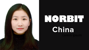 NORBIT China office