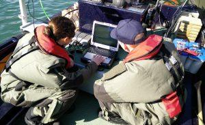 UK: Training on iWBMSh for rapid mobilization foreign surveys
