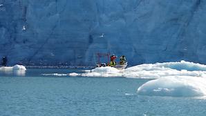 Svalbard case study