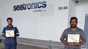 Seatronics Service Centre